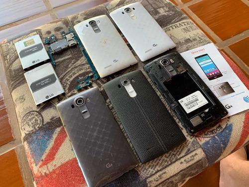 Celular LG G4 32gb Lote Com 5 Aparelhos