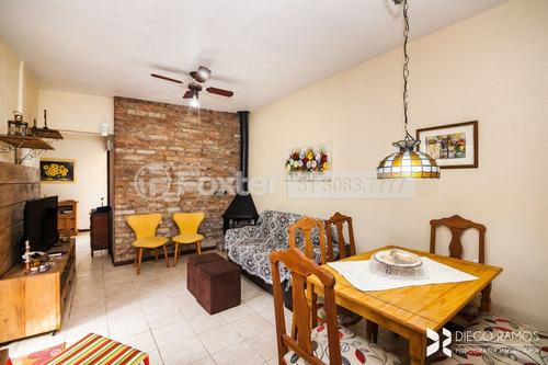 Imagem 1 de 30 de Casa, 2 Dormitórios, 120 M², Jardim Do Salso - 201184