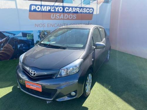 Toyota Yaris  Sport Gli Aut 2014