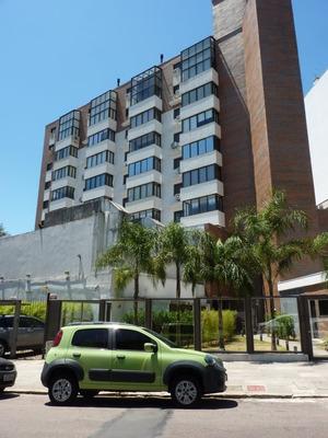 Flat A Venda No Bairro Moinhos De Vento Em Porto Alegre - - 13215-1