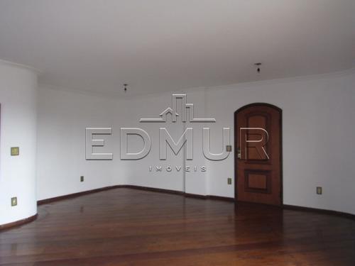 Imagem 1 de 15 de Apartamento - Vila Alzira - Ref: 19355 - V-19355