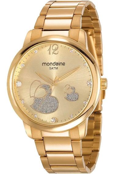 Relógio Feminino Mondaine 53627lpmvde1