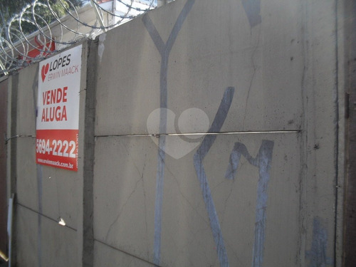 Imagem 1 de 18 de Terreno Plano Localizado  Ao Lado Da Estação Do Metrô Alto Da Boa Vista - Reo297677