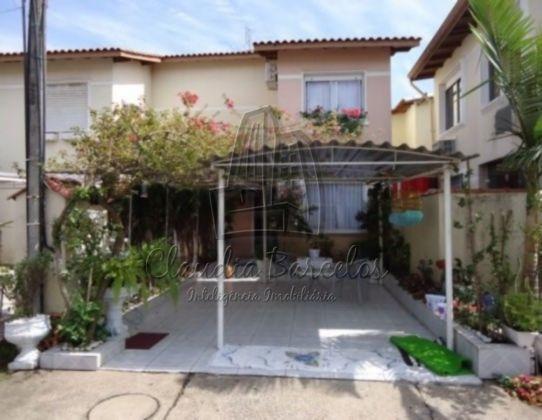 Casa Em Condominio - Estancia Velha - Ref: 10570 - V-708646