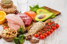 Asesoria Nutricional Fitness