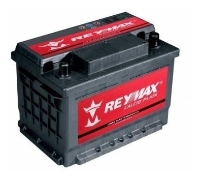 Imagen 1 de 2 de Bateria Reymax 65 Amperes 12v