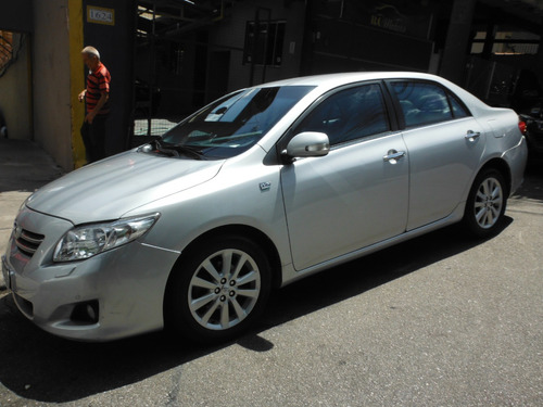 Corolla 2011 Altis 2.0 Flex Aut+blindado N3a+impecavel Mesmo