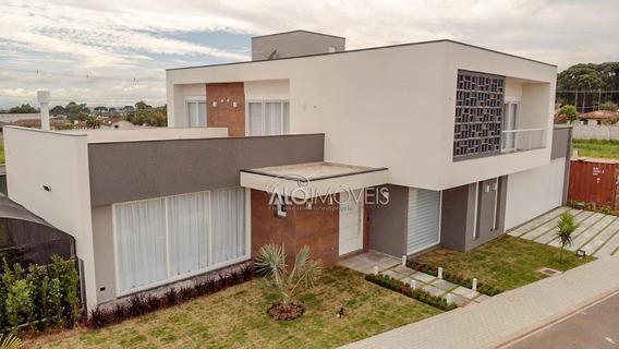 Terreno À Venda, 438 M² Por R$ 350.544,00 - Umbará - Curitiba/pr - Te0100