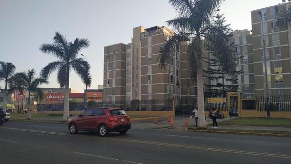 Alquilo Departamento En Condominio En Surco