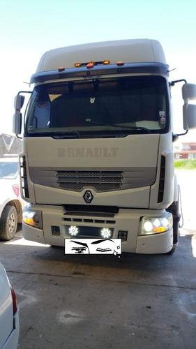 Renault Premiun -440-dxi