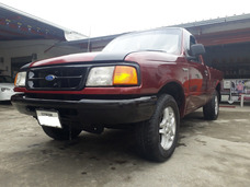 Impecable Ford Ranger 1997