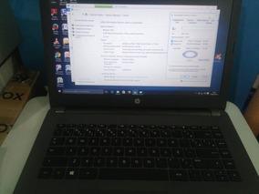 Notebook 14 Hp 240 G6 I5 7020u 8gb Ddr4 Hd 1 Tera Win10 Pro