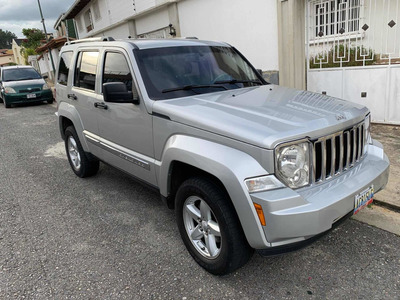 Jeep Cherokee Cherokee Limited 4x4 Blindada 3 Plus