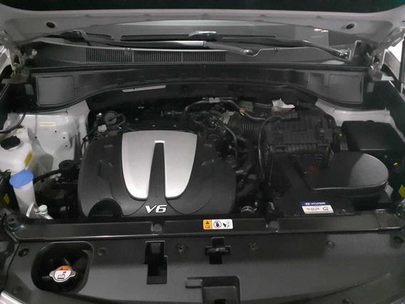 Hyundai Santa Fe 3.3 7l 4wd Aut. 5p 2015