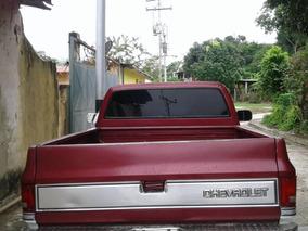 Chevrolet Chevette Año 86