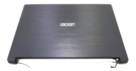 Tampa Completa Acer Aspire A515-51 Preta Ap28z000100