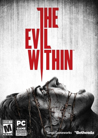 The Evil Within Complete - Pc Mídia Digital