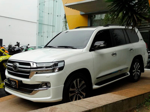 Toyota Sahara L200 Executive Lounge