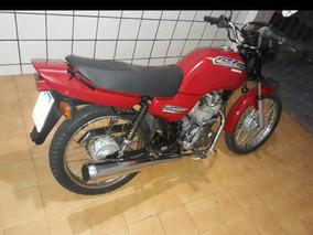 Honda 125cc Titan Cdi