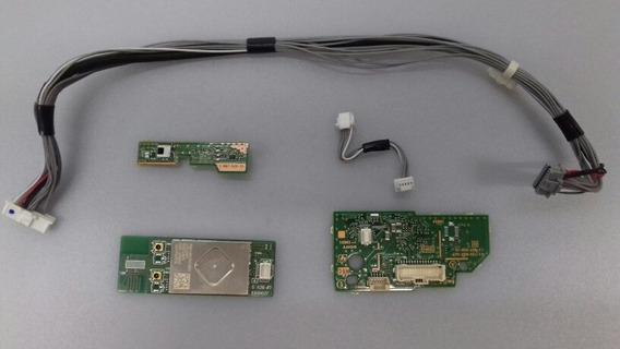 Módulo Wifi + Sensor Remoto Sony Kdl32w605a