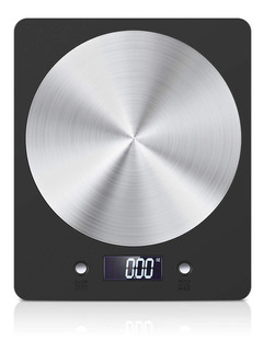 Bascula Electronica Cocina Lcd 11lb / 5kg Entrega Inmediata