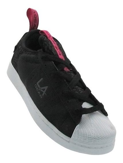 Zapatillas La Gear Mujer Flake ( 05360 )