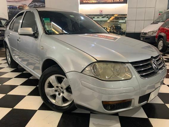 Volkswagen Bora 2.0 Trendline 2008 Financio Permuto Cuotas