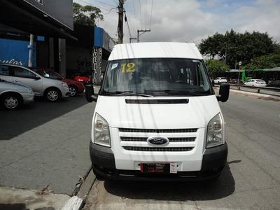 Ford Transit 2.2 14l 5p 2012