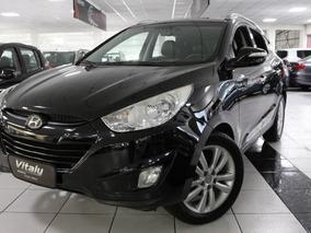 Hyundai Ix35 2.0 Gls 2wd Aut. 5p 2011 * Start/stop + B.couro