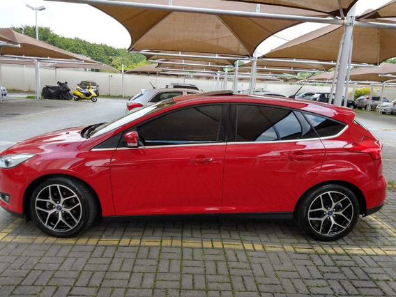 Ford Focus 2.0 Titanium Plus Flex