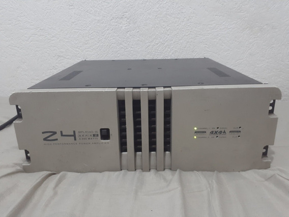 Potência Studio R Z4