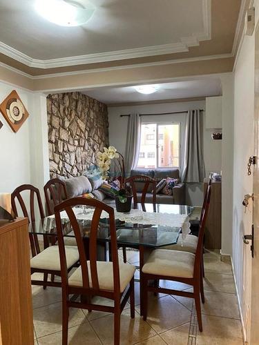Apartamento À Venda - Ap03198 - 69304422