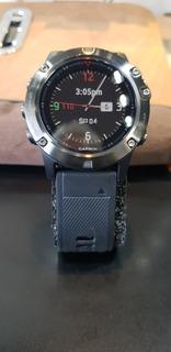 Garmin Fenix 5x - Smartwatch