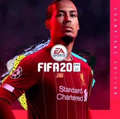 Fifa 20 - Edição Secundária Com Bônus - Ps4 Digital