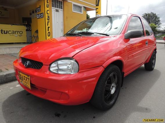 Chevrolet Corsa Active 1.4cc Aa Mt