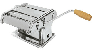 Maquina De Pasta Para Fideos Spaghetti 14 Cm De Acero