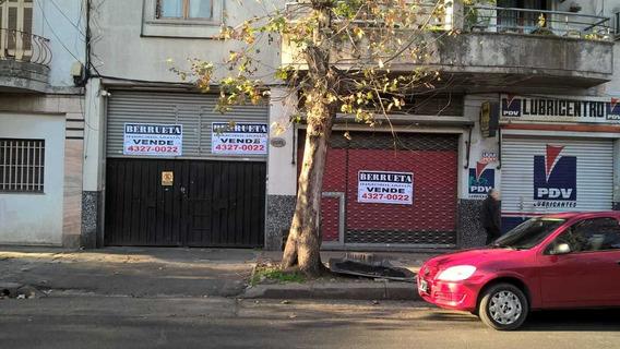 Local En Venta En Parque Avellaneda