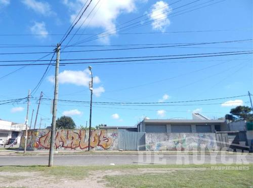 Local Con Vivienda En Venta En Florencio Varela Oeste