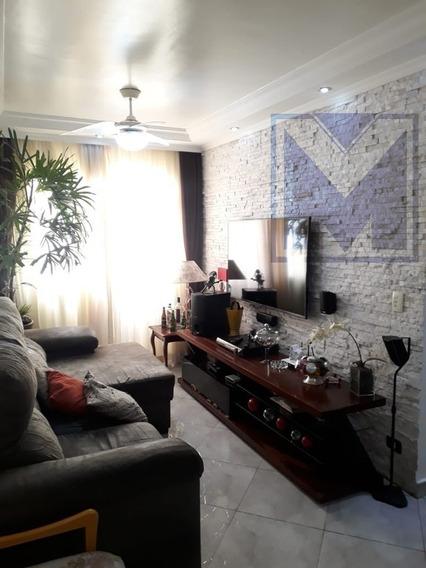 Apartamento Para Venda, 2 Dormitórios, Jardim Ana Maria - Guarulhos - 1268