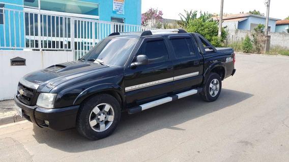 Chevrolet S-10 Execultiva 4x4 2.8 Completa