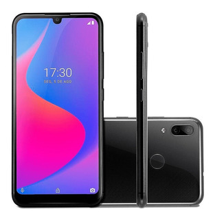 Smartphone Multilaser G Pro 32gb 2gb Android Dual Sim Nb762