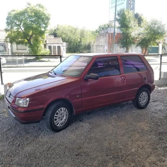 Fiat Uno 1.3 Fire 3 P 2005 Credito Cuotas Pack Permuto