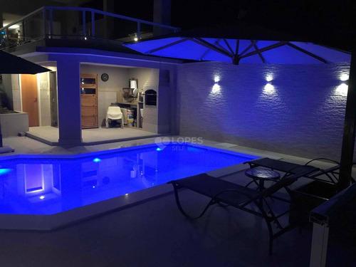 Imagem 1 de 30 de Casa Com 4 Quartos, 122 M² Por R$ 1.100.000,00 - Mata Paca - Niterói/rj - Ca10860