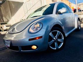 Volkswagen Beetle 2010 2.5 Glx Sport Mt