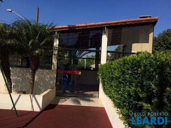 Apartamento - Vila Basileia - Sp - 511549