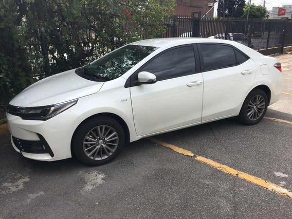 Toyota Corolla Xei Cvt