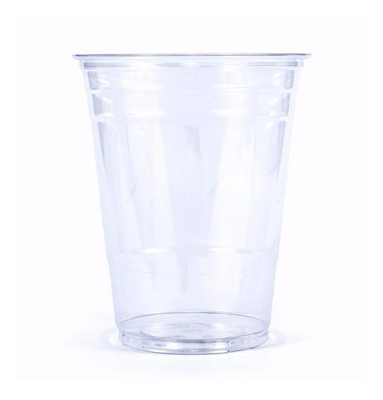 Caja De Vaso De Plástico 16 Oz C/1000 Pz