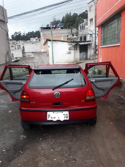 Volkswagen Gol 1.8 Gol 1.800