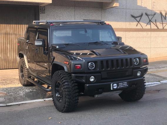 Hummer - H2 325cv V8 4x4 Blindada