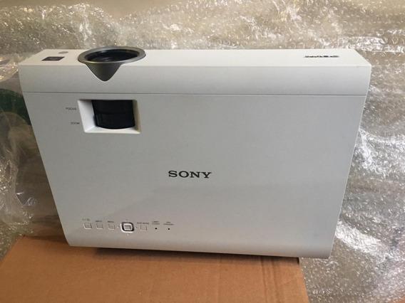 Projetor Sony Vpl Dx120 Hd Xga 1024x768 2600ansi Lumen Hdmi
